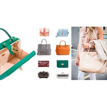 Какие базовые сумки должны быть в каждом гардеробе?