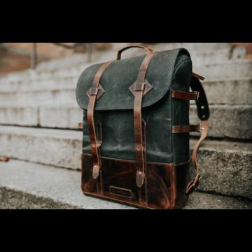 Универсальные рюкзаки – залог практичности