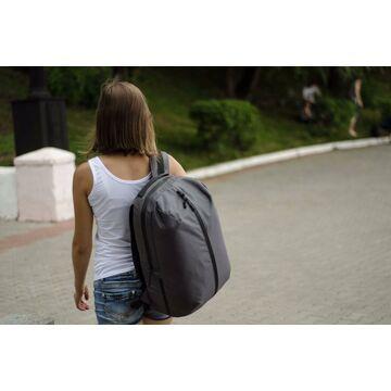 Что лучше — сумка или рюкзак?