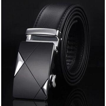 Мужской ремень DWTS, черный П0877