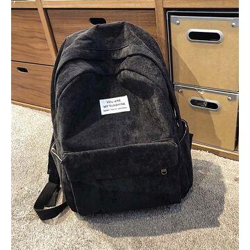 Женский рюкзак DCIMOR, черный П0881