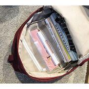 Женский рюкзак DCIMOR, розовый П0883