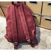 Женский рюкзак DCIMOR, красный П0884