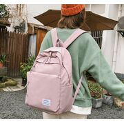 Женские рюкзаки - Женский рюкзак DCIMOR, черный П0885