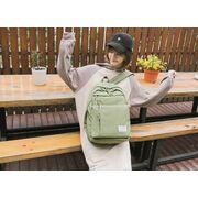Женские рюкзаки - Женский рюкзак DCIMOR, зеленый П0886