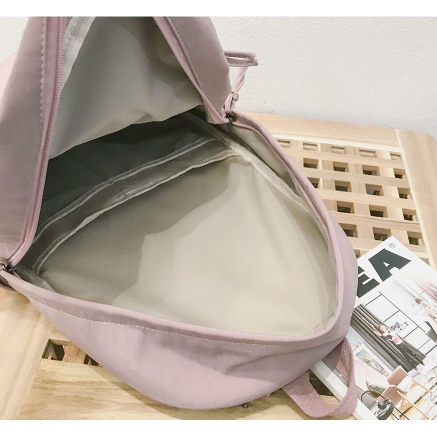 Женские рюкзаки - Женский рюкзак DCIMOR, желтый 0888