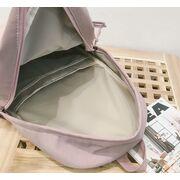 Женские рюкзаки - Женский рюкзак DCIMOR, красный П0889
