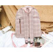 Женские рюкзаки - Женский рюкзак DCIMOR, красный П0890
