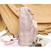 Женский рюкзак DCIMOR, розовый П0892