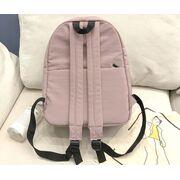 Женский рюкзак DCIMOR, красный П0894