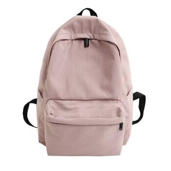 Женский рюкзак DCIMOR, розовый 0895