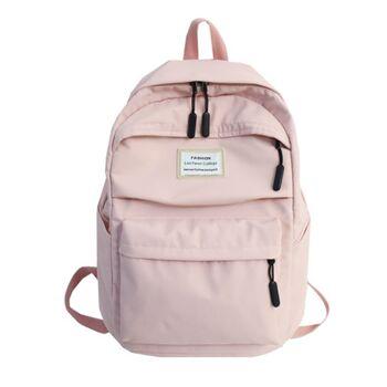 Женский рюкзак DCIMOR, розовый 0897