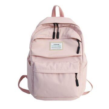 Женский рюкзак DCIMOR, розовый П0897