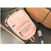 Женские рюкзаки - Женский рюкзак DCIMOR, розовый П0897