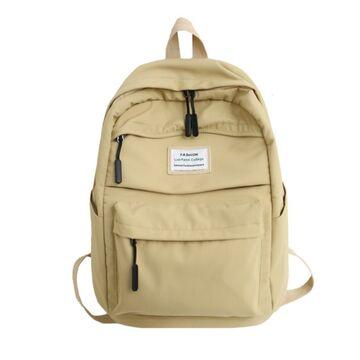 Женский рюкзак DCIMOR, хаки П0898
