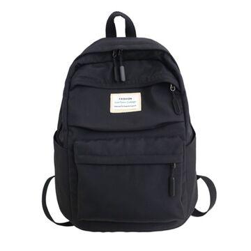 Женский рюкзак DCIMOR, черный П0900