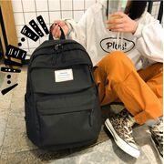 Женские рюкзаки - Женский рюкзак DCIMOR, черный П0900