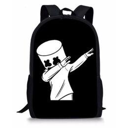 "Детский рюкзак ""Marshmallow""  0905"