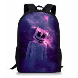 "Детский рюкзак ""Marshmallow"" 0906"