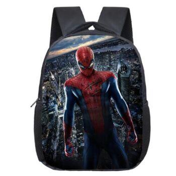 """Детский рюкзак """"Человек Паук"""" 0908"""
