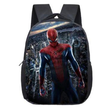 """Детский рюкзак """"Человек Паук"""" П0908"""