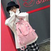 Женские рюкзаки - Женский рюкзак SOULSPRING, розовый П0911