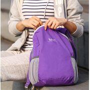 Рюкзаки - Складной рюкзак TUBAN, оранжевый П0919
