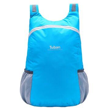Складной рюкзак TUBAN, голубой П0921