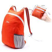 Рюкзаки - Складной рюкзак TUBAN, голубой П0921