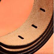 Мужские ремни и пояса - Мужской ремень LFMB, коричневый П0925