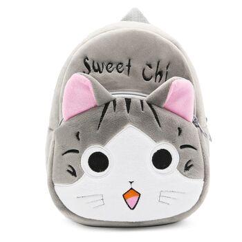 Детский рюкзак Monssjay, кошка 0929