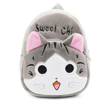 Детский рюкзак Monssjay, кошка П0929