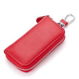 Ключница Baellerry, красная 0932
