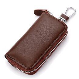 Ключница Baellerry, коричневая 0934