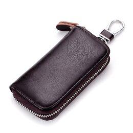 Ключница Baellerry, коричневая 0935