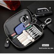 Ключницы - Ключница Baellerry, черная П0936
