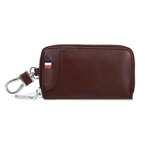 Ключницы - Ключница Baellerry, коричневая 0938
