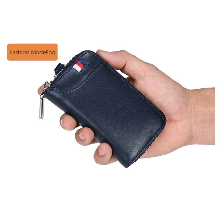 Ключницы - Ключница Baellerry, черная 0940