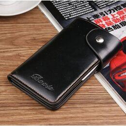 Ключница Baellerry, черная 0942