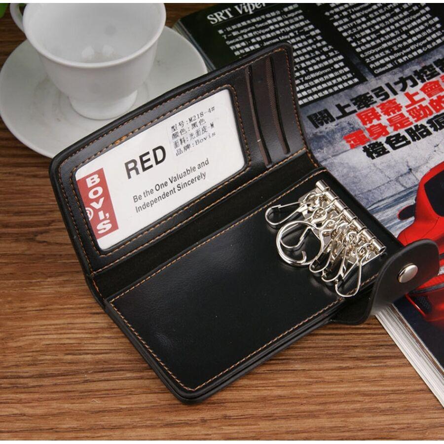 Ключницы - Ключница Baellerry, черная 0942