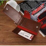 Ключницы - Ключница Baellerry, коричневая П0943