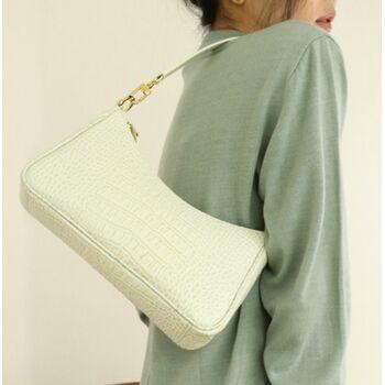Женская сумка DKQWAIT, белая П0957