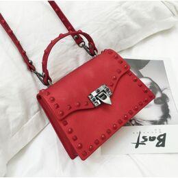 Женская сумка MIWIND, красный 0960