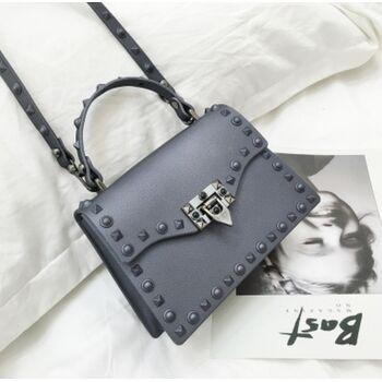 Женская сумка MIWIND, серый 0961