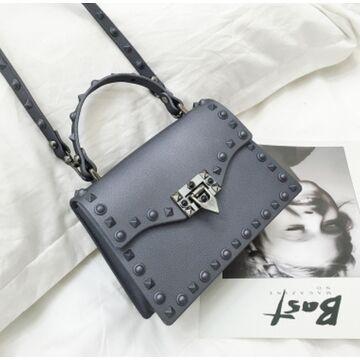 Женская сумка MIWIND, серый П0961