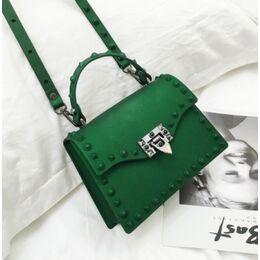 Женская сумка MIWIND, зеленый 0962