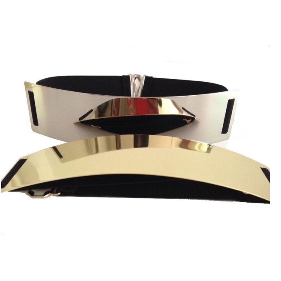 Женские ремни и пояса - Женский пояс, черный 0966