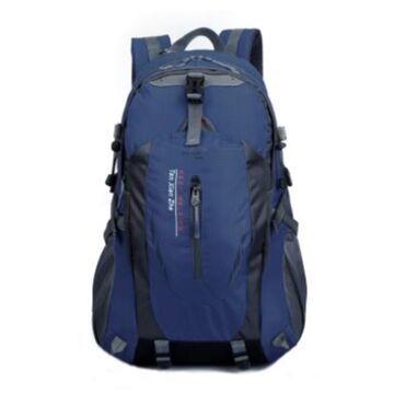 Мужской рюкзак SUUTOOP, синий П0968
