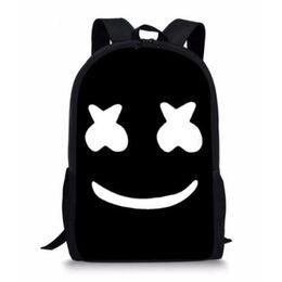 "Детский рюкзак ""Marshmallow"" 0973"