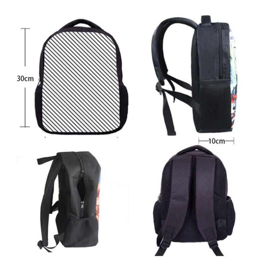 """Детские рюкзаки - Детский рюкзак """"Дэдпул"""" П0975"""